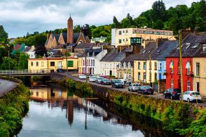 Five Cheapest Places To Buy Property In The Republic Of Ireland