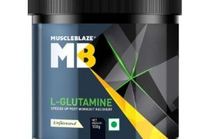Glutamine, Natural Sources, And Intestine Health